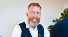 LINK arkitektur rekryterar Per Olsson  som hållbarhetschef