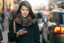 """  TeliaSonera løfter sløret for nyt koncept: """"Smart car""""-funktioner til alle"""