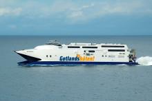 Jonas Jonasson satsar på Gotlandsbåten