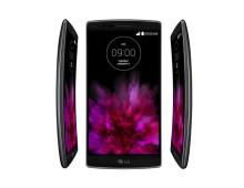 LG G Flex 2 – den buede smartphone