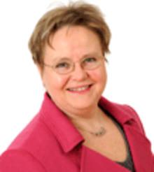 Anne Margrete Blaker