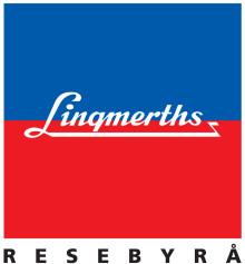 Solid Försäkringar skräddarsyr smart reseförsäkring till Lingmerths Resebyrå