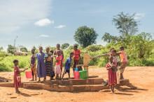 Torktåliga grödor kan lindra svälten i Malawi