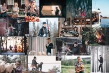 Finalister till Årets Landsbyggare 2019 utsedda