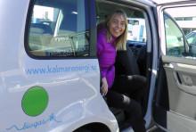 Kalmar Energi satsar på biogas