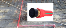 Red Pipe når framgång