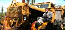 Det hårde liv i Alaska