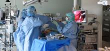 Njurtransplantationer på Akademiska firar 50 år