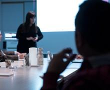 Missa inte konferensen i Nyköping med fokus på nyanlända entreprenörer