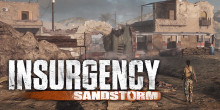 [E3 2017] Insurgency: Sandstorm unveiled for the first time with E3 Trailer