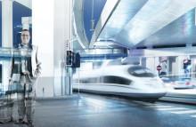 Upptäck ebm-papst i applikationer - Transportteknik