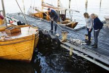 """Stadsodling och """"scary seafood"""" kan locka framtidens matresenärer"""