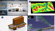 Dassault Systèmes samarbetar med WSP för att stärka lönsamhet och hållbarhet i nordisk gruvindustri