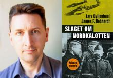 Fartfylld skildring av bortglömt slag - succéboken blir andra titeln i serie om krigens historia