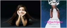 Angelina Jordan (9) debuterer som forfatter