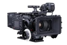 Canon lanserer nytt flaggskip med fullformat i Cinema EOS-serien