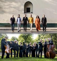 Biljettsläpp idag! I en större värld... – Tarabband möter Musica Vitae i Växjö Konserthus 23 mars