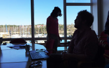 Film Stockholm och KTH samarbetar kring VR och psykisk ohälsa