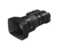 """Canon utökar sin lätta 2/3"""" zoomobjektivserie för broadcast-kameror med 4k-modellerna CJ45ex9.7B och CJ45ex13.6B"""