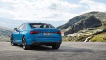 Audi S5 – nu med TDI-motor
