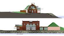 Approval for Portgordon icehouse development