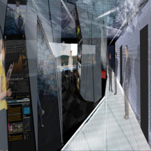 BSK Arkitekter ritar EA Games nya Sverigekontor