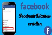 (2020) Wie man eine Diashow auf Facebook erstellt   Beste Methode & Anleitung