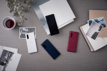 Sony zeigt sein neues Smartphone in Berlin