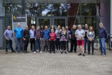 Spel i fokus under internationell sommarskola för doktorander