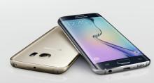 Alt om Samsungs nye Galaxy S6 og S6 Edge