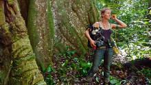 Linda Västrik blir Konstnärsnämndens Mai Zetterling-stipendiat