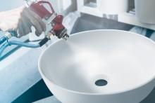 Keramikkompetenz: Innovationen im Bereich Küche und Bad und Wellness von Villeroy & Boch