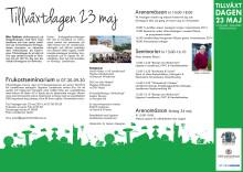 Tillväxtdagen i Landskrona 2014