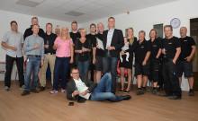 Lesjöfors dubbel vinnare av Årets leverantör