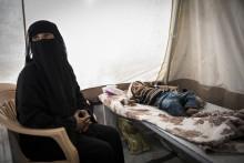 Jemen: Ny våg av kolera i det krigshärjade landet