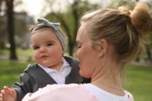 15 populäraste områdena att skaffa barnvakt i Stockholm. Nannynu! ser geografiska förändringar