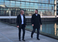 SAP og itelligence vil erobre det danske marked for Cloud-baseret ERP med SAP S/4HANA Cloud.