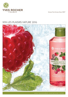 Les Plaisirs Nature produktinformation