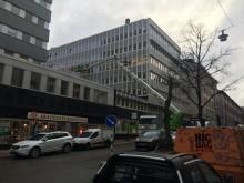 Sveriges största blodcentral öppnar vid Odenplan
