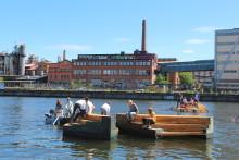Experiment Stockholm - utställning, seminarier, debatter och workshops