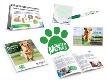 Lintbells says Mobility Matters at London Vet Show