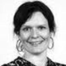 Kristin Solheim