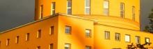 Stadsbiblioteket öppnar igen efter radonsanering