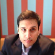 Tippu Mahmood