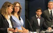 Svensk Fågel välkomnar regeringens nya utredning för obligatoriska upphandlingskrav