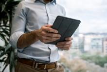 Detaljplanearbetet tar steget in i cybervärlden