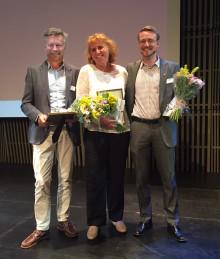 OssDsign, Cavidi och Linnea Omsorg gör exit från UIC