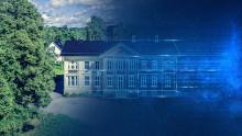 Historiske Madserud Gård skal romme Norges første PropTech hub.