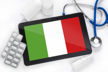 ALBIS Healthcare goes Italy