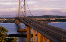 Response to Forth Road Bridge closure
